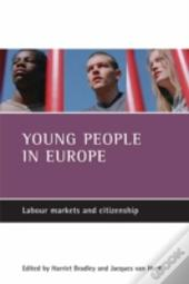 Young People In Europe