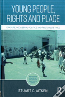 Wook.pt - Young People, Rights And Place