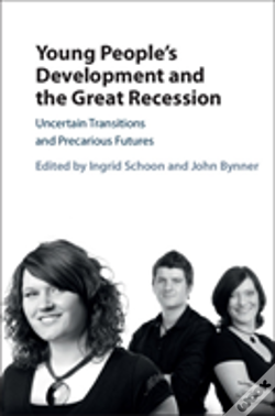 Wook.pt - Young People'S Development And The Great Recession