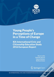 Young People'S Perceptions Of Europe In A Time Of Change