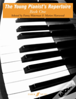 Young Pianists Repertoire Book 1
