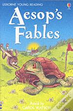 Young Reading: Aesop'S Fables
