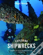 Young Reed Exploring Shipwrecks