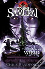 Young Samurai: The Ring Of Wind