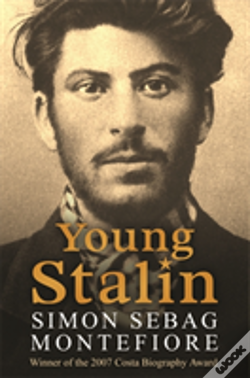 Wook.pt - Young Stalin