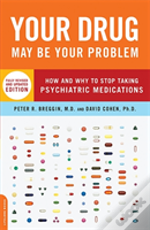 Your Drug May Be Your Problem