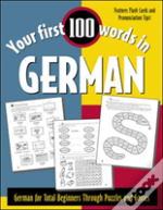 Your First 100 Words In German