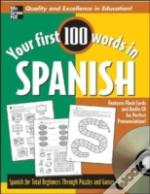 Your First 100 Words In Spanish