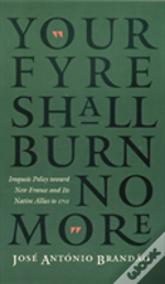 'Your Fyre Shall Burn No More'