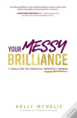Wook.pt - Your Messy Brilliance