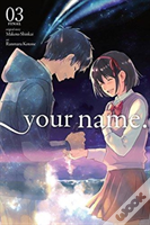 Your Name., Vol. 3