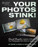 Your Photos Stink