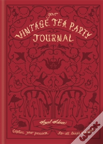 Your Vintage Tea Party Journal