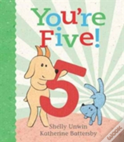 Wook.pt - You'Re Five!