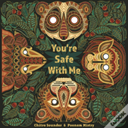 Wook.pt - You'Re Safe With Me