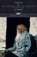 Youth & The Journal Of Leo Tolstoi (First Volume-1895-1899)