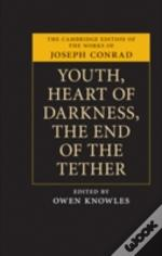 Youth Heart Of Darkness The End Of The T