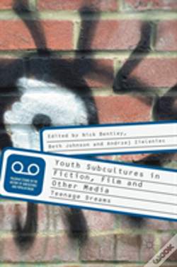 Wook.pt - Youth Subcultures In Fiction, Film And Other Media