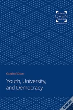 Wook.pt - Youth University And Democracy