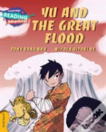 Yu And The Great Flood Gold Band
