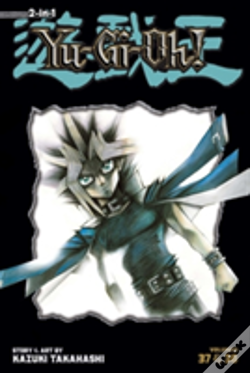 Wook.pt - Yu-Gi-Oh! (3-In-1 Edition), Vol. 13