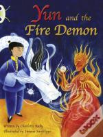 Yun And The Fire Demon 6-Pack