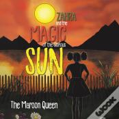 Zahra And The Magic Of The Glorious Sun