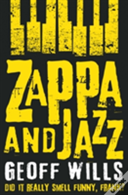 Wook.pt - Zappa And Jazz