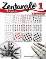 Zentangle Basics 1 Expanded Workbook Edi