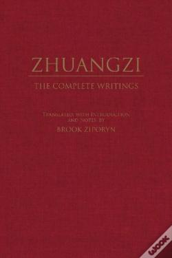 Wook.pt - Zhuangzi: The Complete Writings