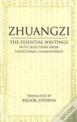 Zhuangzi - The Essential Texts