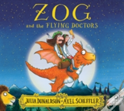 Wook.pt - Zog And The Flying Doctors