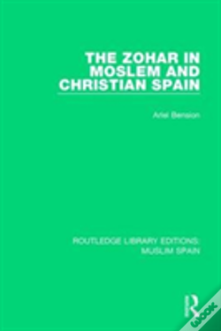 Wook.pt - Zohar In Moslem And Christian Spain