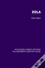 Zola Rle The 19th Century Novel