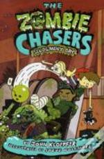 Zombie Chasers #3