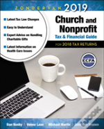 Zondervan 2018 Church And Nonprofit Tax And Financial Guide
