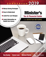 Zondervan 2018 Minister'S Tax And Financial Guide