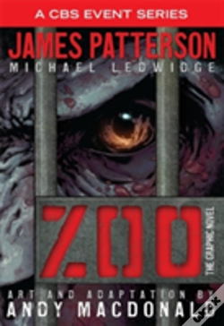 Wook.pt - Zoo: The Graphic Novel
