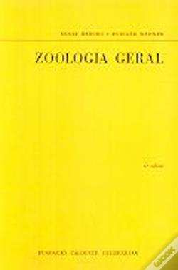 Wook.pt - Zoologia Geral