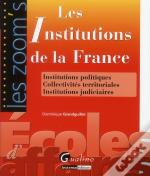 Zoom'S Institutions De La France