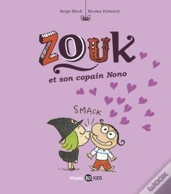 Wook.pt - Zouk, Tome 06